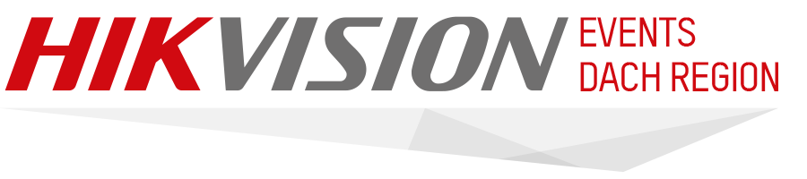 Hikvision Events
